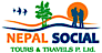 Adventure Outdoor Excursions's Competitor - Nepal Social Tours & Travels logo
