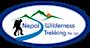 Nepal Wilderness Trek Logo