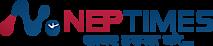 Neptimes's Company logo