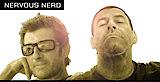 Nervous Nerd's Company logo
