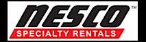 NESCO's Company logo