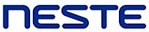Neste's Company logo