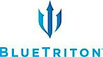 BlueTriton's Company logo