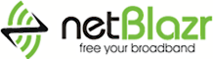 netBlazr's Company logo