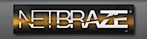 Netbraze's Company logo