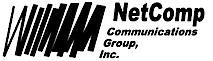 Netcomp's Company logo