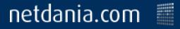 NetDania's Company logo