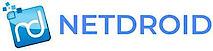 NetDroid Technology's Company logo