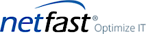 Netfast's Company logo