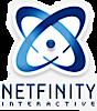 Netfinity's Company logo