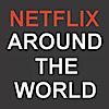 Netflix Around The World's Company logo