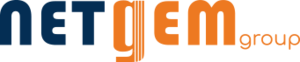 Netgem's Company logo