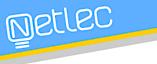 Netlec's Company logo