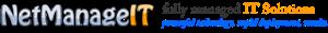 NetManageIT's Company logo