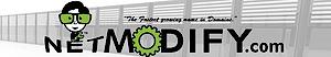 Netmodify's Company logo