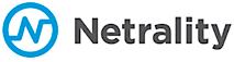 Netrality's Company logo
