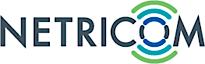 NETRICOM's Company logo