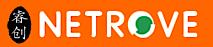 Netrove 's Company logo