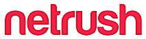 Netrush's Company logo