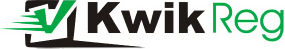 Kwikreg's Company logo