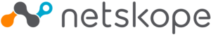 Netskope's Company logo