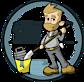 Network Janitor's Company logo