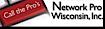 Network Pro Wisconsin Logo