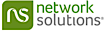 Tucows's Competitor - Network Solutions logo