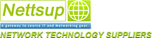 Network Technology Suppliers's Company logo