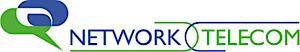 Network Telecom's Company logo