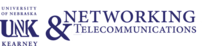 Networking & Telecommunications (Int) - University Of Nebraska At Kearney's Company logo