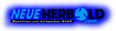 AMUT S.p.A.'s Competitor - Neue Herbold logo