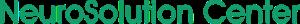 Neurosolutions Center's Company logo