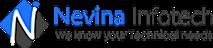 Nevina Infotech's Company logo