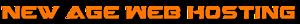 New Age Web-hosting's Company logo
