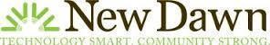 New Dawn Tech's Company logo