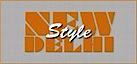 New Delhi Style Chaat House's Company logo