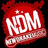 New Drake Music's Company logo