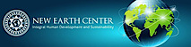 New Earth Center - Global's Company logo