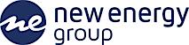 New Energy's Company logo
