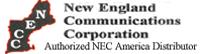 New England Communication's Company logo