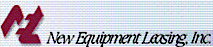 New Equipment Leasing's Company logo
