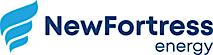 New Fortress Energy's Company logo