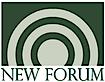 New Forum's Company logo