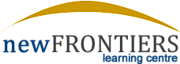 New Frontiers Learning's Company logo