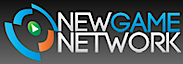 New Game Network's Company logo