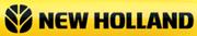 New Holland's Company logo