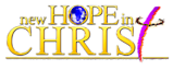 New Hope In Christ's Company logo