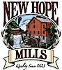 New Hope Mills's Company logo
