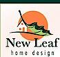 New Leaf Home Design's Company logo